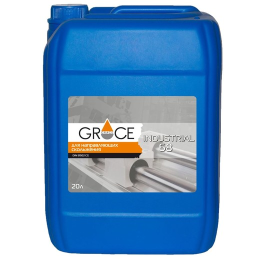 GRACE INDUSTRIAL 68