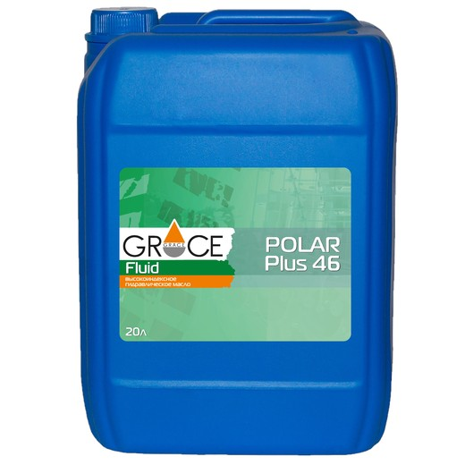 GRACE FLUID POLAR Plus 46
